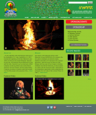 Ethiopian African Millennium Group - Website
