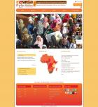 Programs for Africa and Freedom Endowment - Website